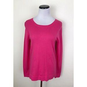 NWT J. by J. Crew Cotton Teddie Sweater L1561